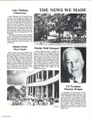 Page 62, 1983 Edition, University of Florida - Tower / Seminole Yearbook (Gainesville, FL) online yearbook collection