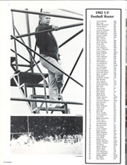 Page 80, 1983 Edition, University of Florida - Tower Seminole Yearbook (Gainesville, FL) online yearbook collection