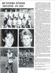 Page 81, 1983 Edition, University of Florida - Tower Seminole Yearbook (Gainesville, FL) online yearbook collection
