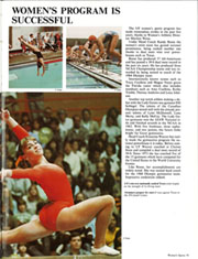 Page 83, 1983 Edition, University of Florida - Tower Seminole Yearbook (Gainesville, FL) online yearbook collection
