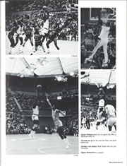 Page 87, 1983 Edition, University of Florida - Tower Seminole Yearbook (Gainesville, FL) online yearbook collection