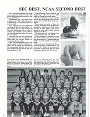Page 96, 1983 Edition, University of Florida - Tower Seminole Yearbook (Gainesville, FL) online yearbook collection