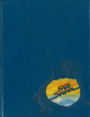 1985 Edition, University of Florida - Tower Seminole Yearbook (Gainesville, FL)