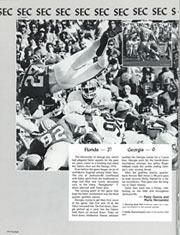 Page 108, 1985 Edition, University of Florida - Tower / Seminole Yearbook (Gainesville, FL) online yearbook collection