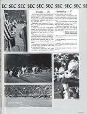 Page 109, 1985 Edition, University of Florida - Tower / Seminole Yearbook (Gainesville, FL) online yearbook collection
