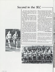Page 116, 1985 Edition, University of Florida - Tower Seminole Yearbook (Gainesville, FL) online yearbook collection