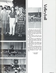 Page 121, 1985 Edition, University of Florida - Tower Seminole Yearbook (Gainesville, FL) online yearbook collection