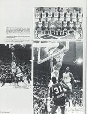 Page 126, 1985 Edition, University of Florida - Tower / Seminole Yearbook (Gainesville, FL) online yearbook collection