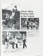 Page 127, 1985 Edition, University of Florida - Tower Seminole Yearbook (Gainesville, FL) online yearbook collection