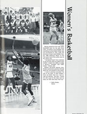 Page 129, 1985 Edition, University of Florida - Tower Seminole Yearbook (Gainesville, FL) online yearbook collection