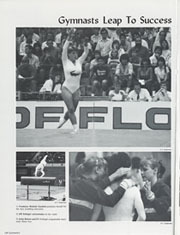Page 132, 1985 Edition, University of Florida - Tower Seminole Yearbook (Gainesville, FL) online yearbook collection