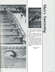 Page 137, 1985 Edition, University of Florida - Tower Seminole Yearbook (Gainesville, FL) online yearbook collection