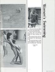 Page 141, 1985 Edition, University of Florida - Tower Seminole Yearbook (Gainesville, FL) online yearbook collection