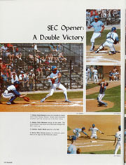 Page 146, 1985 Edition, University of Florida - Tower Seminole Yearbook (Gainesville, FL) online yearbook collection