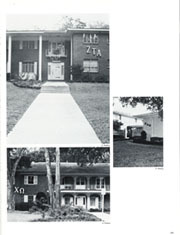 Page 201, 1985 Edition, University of Florida - Tower / Seminole Yearbook (Gainesville, FL) online yearbook collection
