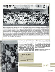 Page 203, 1985 Edition, University of Florida - Tower / Seminole Yearbook (Gainesville, FL) online yearbook collection