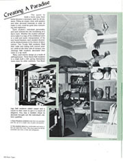 Page 270, 1985 Edition, University of Florida - Tower / Seminole Yearbook (Gainesville, FL) online yearbook collection
