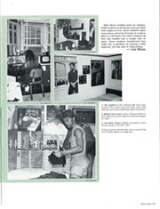 Page 271, 1985 Edition, University of Florida - Tower / Seminole Yearbook (Gainesville, FL) online yearbook collection