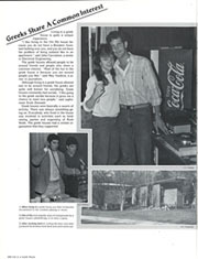 Page 272, 1985 Edition, University of Florida - Tower / Seminole Yearbook (Gainesville, FL) online yearbook collection