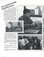 Page 276, 1985 Edition, University of Florida - Tower / Seminole Yearbook (Gainesville, FL) online yearbook collection