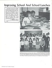 Page 326, 1985 Edition, University of Florida - Tower / Seminole Yearbook (Gainesville, FL) online yearbook collection
