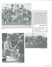 Page 327, 1985 Edition, University of Florida - Tower / Seminole Yearbook (Gainesville, FL) online yearbook collection