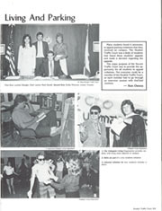 Page 337, 1985 Edition, University of Florida - Tower / Seminole Yearbook (Gainesville, FL) online yearbook collection