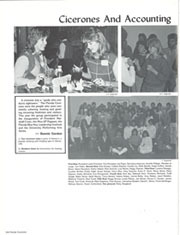 Page 338, 1985 Edition, University of Florida - Tower / Seminole Yearbook (Gainesville, FL) online yearbook collection