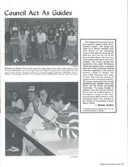 Page 339, 1985 Edition, University of Florida - Tower / Seminole Yearbook (Gainesville, FL) online yearbook collection