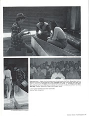 Page 341, 1985 Edition, University of Florida - Tower / Seminole Yearbook (Gainesville, FL) online yearbook collection
