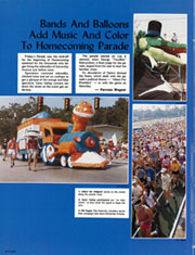 Page 62, 1985 Edition, University of Florida - Tower / Seminole Yearbook (Gainesville, FL) online yearbook collection