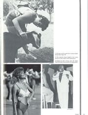 Page 65, 1985 Edition, University of Florida - Tower / Seminole Yearbook (Gainesville, FL) online yearbook collection