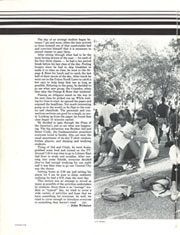 Page 10, 1988 Edition, University of Florida - Tower Seminole Yearbook (Gainesville, FL) online yearbook collection