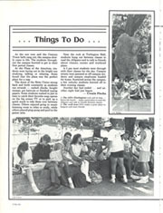 Page 14, 1988 Edition, University of Florida - Tower Seminole Yearbook (Gainesville, FL) online yearbook collection