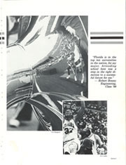 Page 7, 1988 Edition, University of Florida - Tower Seminole Yearbook (Gainesville, FL) online yearbook collection