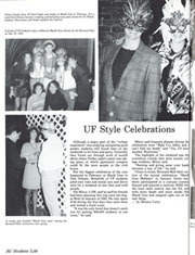 Page 38, 1993 Edition, University of Florida - Tower / Seminole Yearbook (Gainesville, FL) online yearbook collection