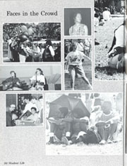 Page 40, 1993 Edition, University of Florida - Tower / Seminole Yearbook (Gainesville, FL) online yearbook collection