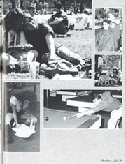Page 41, 1993 Edition, University of Florida - Tower / Seminole Yearbook (Gainesville, FL) online yearbook collection