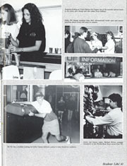Page 43, 1993 Edition, University of Florida - Tower / Seminole Yearbook (Gainesville, FL) online yearbook collection