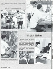 Page 44, 1993 Edition, University of Florida - Tower / Seminole Yearbook (Gainesville, FL) online yearbook collection