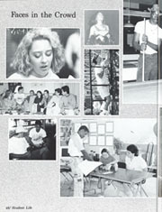 Page 50, 1993 Edition, University of Florida - Tower / Seminole Yearbook (Gainesville, FL) online yearbook collection