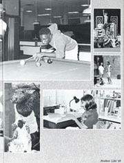 Page 51, 1993 Edition, University of Florida - Tower / Seminole Yearbook (Gainesville, FL) online yearbook collection