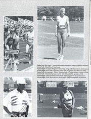 Page 162, 1994 Edition, University of Florida - Tower / Seminole Yearbook (Gainesville, FL) online yearbook collection
