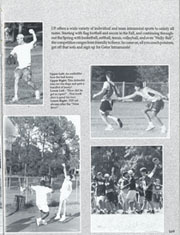 Page 171, 1994 Edition, University of Florida - Tower / Seminole Yearbook (Gainesville, FL) online yearbook collection