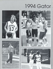 Page 172, 1994 Edition, University of Florida - Tower / Seminole Yearbook (Gainesville, FL) online yearbook collection