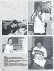 Page 176, 1994 Edition, University of Florida - Tower / Seminole Yearbook (Gainesville, FL) online yearbook collection