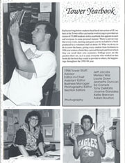 Page 177, 1994 Edition, University of Florida - Tower / Seminole Yearbook (Gainesville, FL) online yearbook collection
