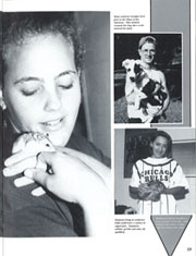 Page 21, 1994 Edition, University of Florida - Tower / Seminole Yearbook (Gainesville, FL) online yearbook collection