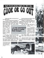Page 24, 1994 Edition, University of Florida - Tower / Seminole Yearbook (Gainesville, FL) online yearbook collection