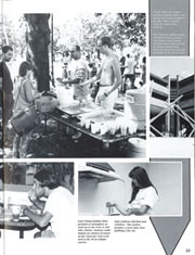Page 25, 1994 Edition, University of Florida - Tower / Seminole Yearbook (Gainesville, FL) online yearbook collection